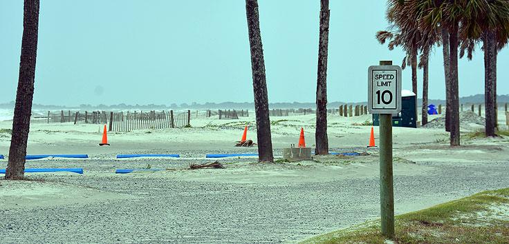 Folly Beach County Park