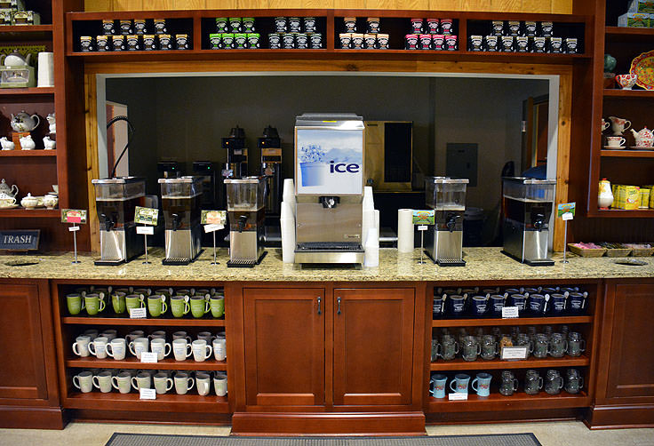 Charleston Tea Plantation - Charleston-SC.com