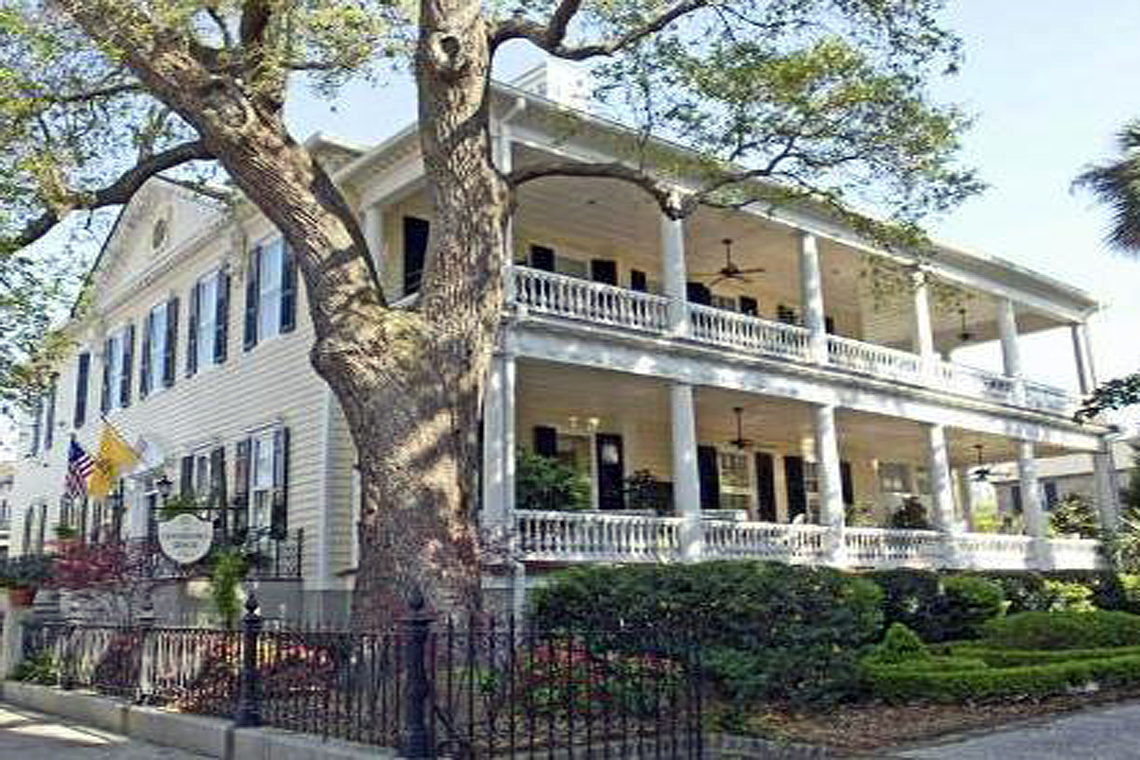 Governor's House Inn