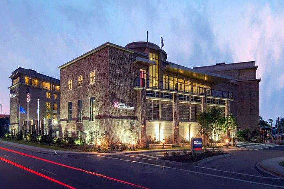 Hilton garden inn charleston waterfront downtown - Hilton garden inn north charleston sc ...