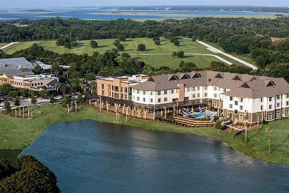 Hotels Close To Kiawah Island Sc