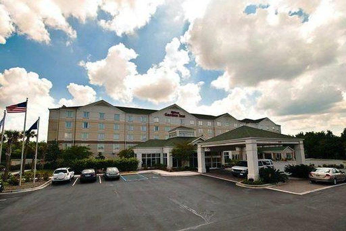 Hilton Garden Inn Charleston Airport Charleston