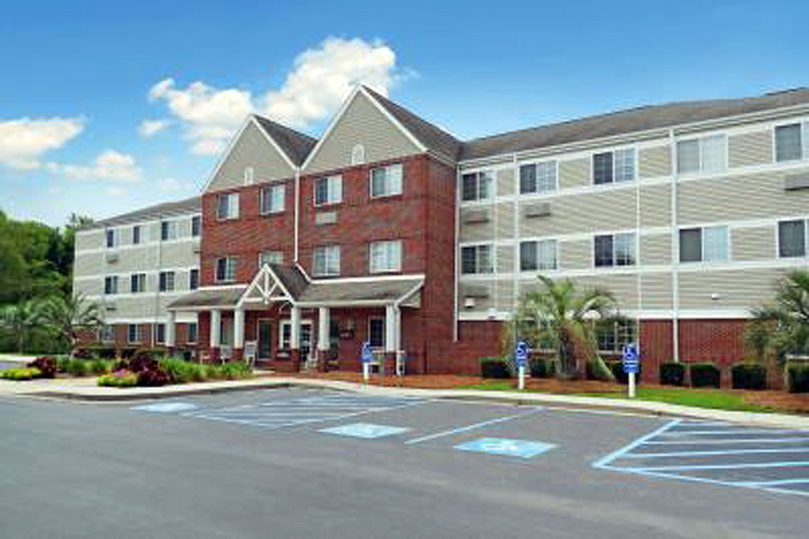 Extended Stay America Charleston - Airport