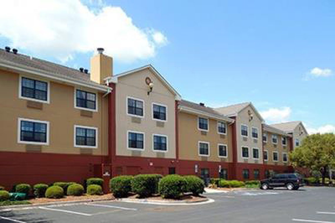 Extended Stay America - Charleston / Mt Pleasant