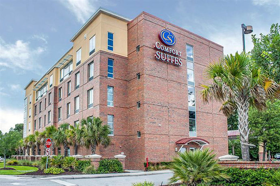 Rooms: Top Charleston Area Hotels 2019