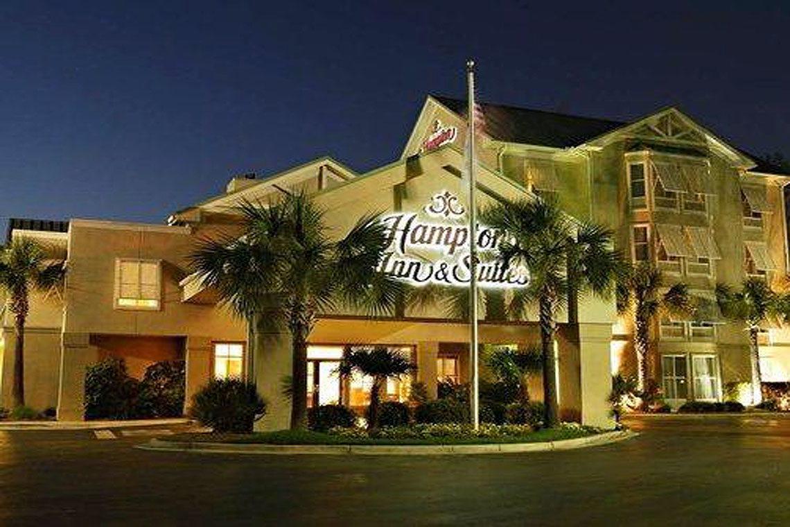 Top Charleston area Hotels 2018 - Charleston-SC.com